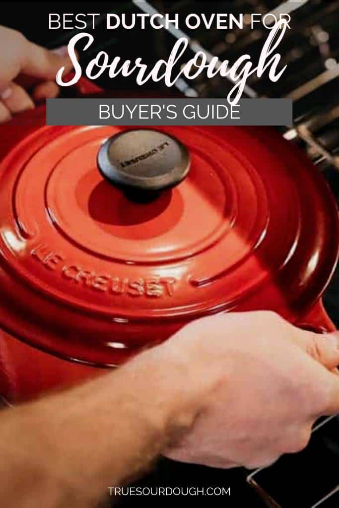 Best Dutch Oven for Sourdough Bread: Complete Buyer's Guide