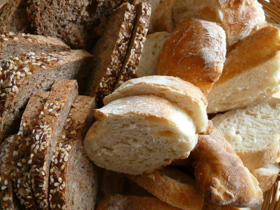 Sourdough Bread vs Whole Wheat: A Guide