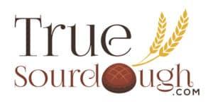 TrueSourdough Logo