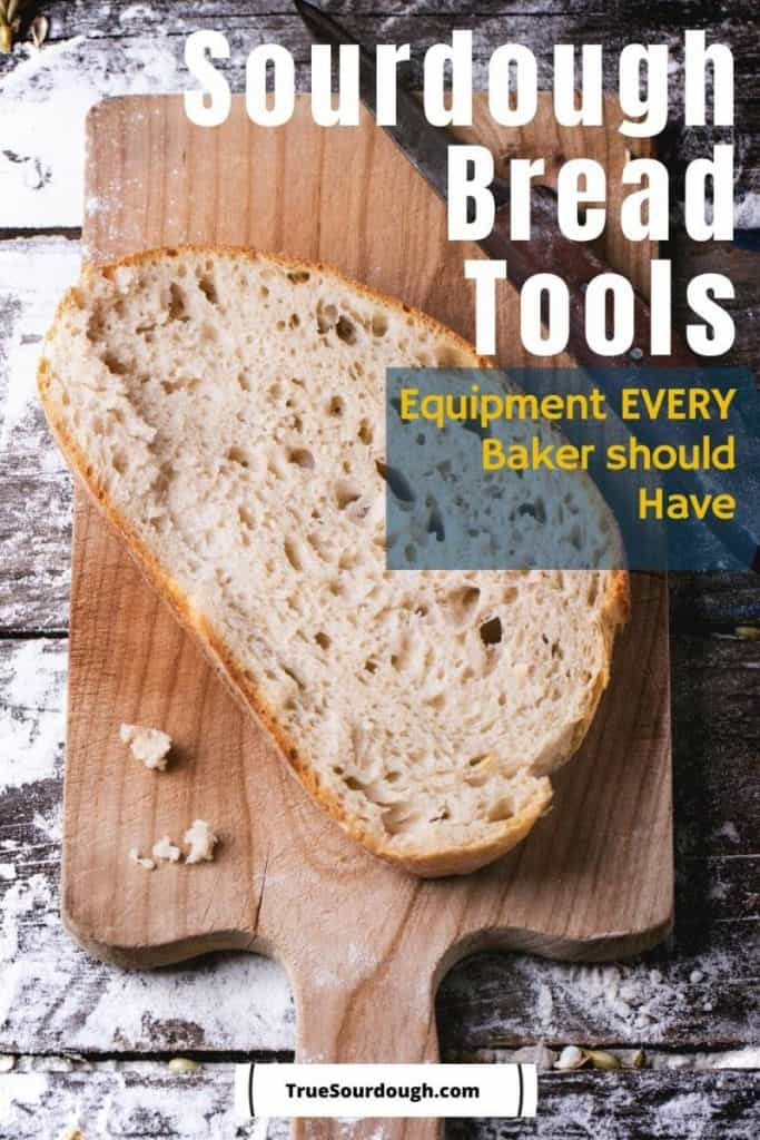 What You Need to Make Perfect Sourdough Bread At Home