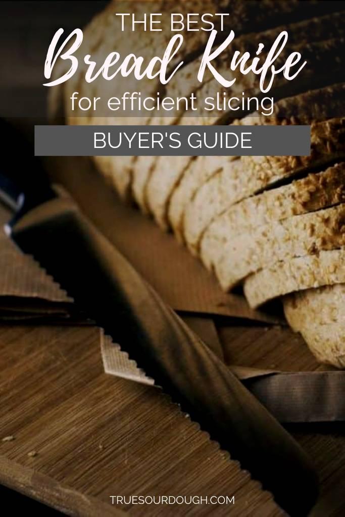 Choosing a Knife for Sourdough Bread: Full Guide